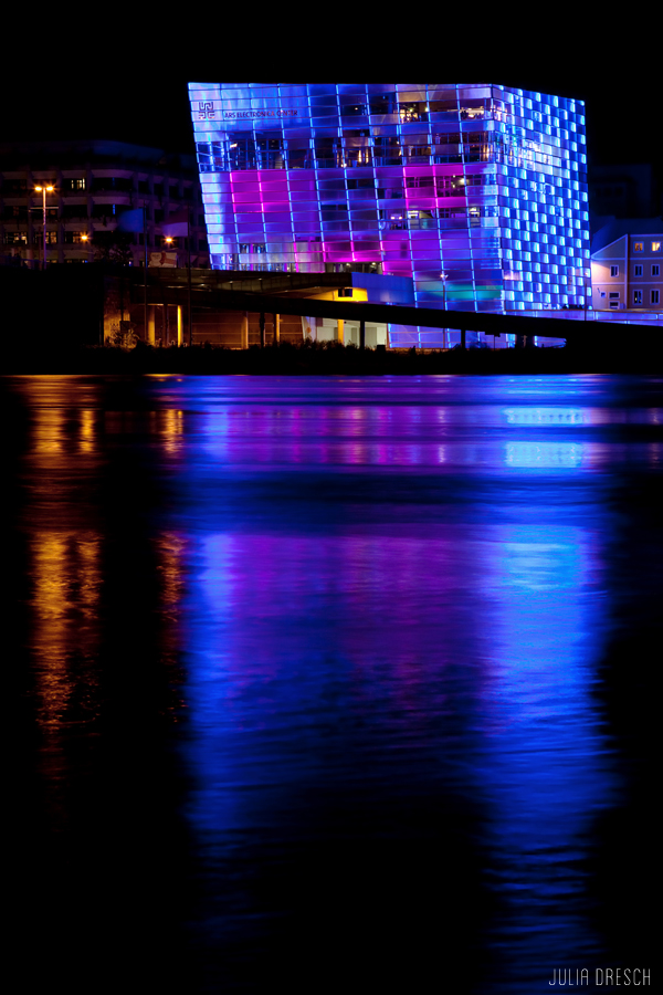 ars electronica center // juliadresch.com