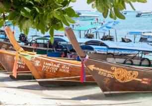 Koh Phi Phi // juliadresch.com