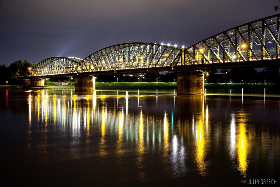 eisenbahnbrücke // juliadresch.com