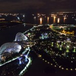 marina bay sands // singapore // www.juliadresch.com