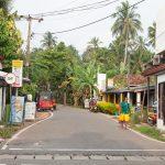 Hikkaduwa // Sri Lanka