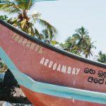 Arugam Bay // Sri Lanka